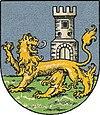 Coat of arms of Hainburg an der Donau
