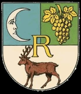Rudolfsheim quarter of Vienna