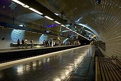 Сен-Жермен-де-Пре (станция метро)