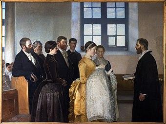 A Baptism (Michael Ancher).jpg