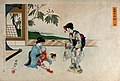 A child being breastfed, Japan Wellcome V0046617.jpg