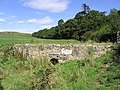 A culvert on Mere Burn - geograph.org.uk - 542444.jpg