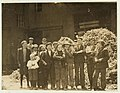 A group of workers at Greenabaum's Cannery, Seaford, Del. 1 Child is 7 years of age. 4 Children are 12 years of age. 1 Child is 13 years of age. 4 Children are 15 years of age. 3 of these LOC nclc.00799.jpg