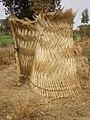 A kind of arberloo toilet at the gardening area - Un type de toilette Arbeloo dans une zone de jardinage (3266257567).jpg