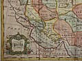 A later map by Salmon from 'A New Geographical and Historical Grammar...' (W. Johnston, London), 1766 persia 1752 south west.jpg