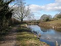 A lovely winter's day on the canal - geograph.org.uk - 1177166.jpg