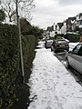 A snowy pavement on Mountside - geograph.org.uk - 1155602.jpg