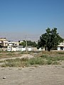 Abandoned zone - houses - teazle - Imam Khomeini st near Shatita Mosque - Nishapur 6.JPG