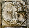 Abbaye de la Sauve Majeure - Saint James the Greater.JPG