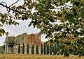 Abbazia di San Galgano in autunno.jpg