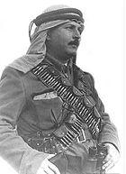 Abdel Kader al-Husseini flip