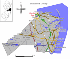 Aberdeen Township, New Jersey - Wikipedia, the free encyclopediaaberdeen township
