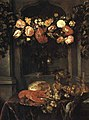 Abraham van Beyeren - A-still-life-with-a-lobster,-flowers,-roemer-and-grapes-on-a-draped-table.jpg