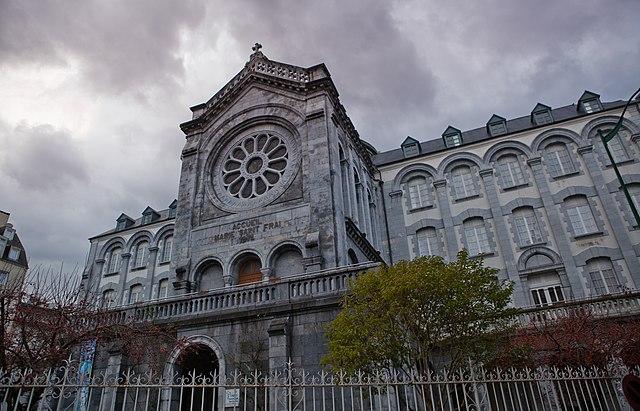 Lourdes - Our Lady