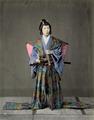 Acteur de kabuki Noo dancer.tif