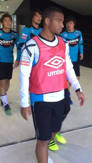 Ademilson Brazilian footballer