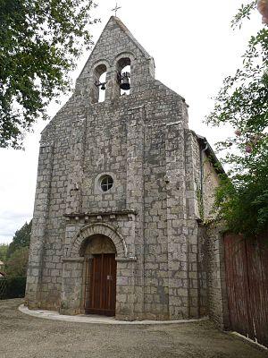 Les Adjots - The Church of Adjots