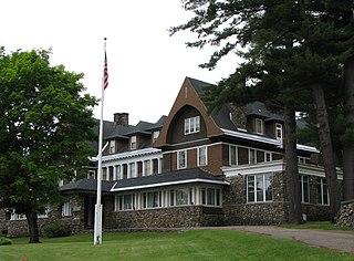 Adirondack Cottage Sanitarium