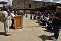 Administrator Gina McCarthy 's Trip to Durango, CO 8-12-2015 (20356489109).jpg