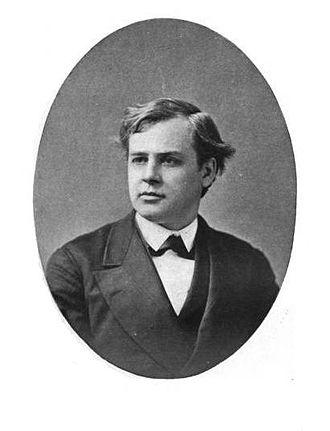 Adoniram Judson Gordon - Adoniram Judson Gordon