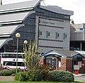 Adsetts Centre, Sheffield Hallam University - geograph.org.uk - 1622293.jpg