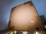 Advanced Technology Demonstrator radar antenna array 02.jpg