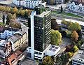 Aerial view - Lörrach - Rathaus3.jpg