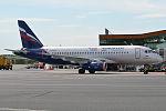 Aeroflot, RA-89023, Sukhoi Superjet 100-95B (17738679704).jpg