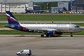 Aeroflot, VP-BZR, Airbus A320-214 (16430274766).jpg