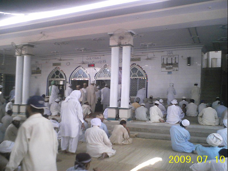 File:After Juma Namazt at Okara - panoramio.jpg