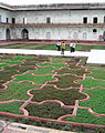 Agra Fort - views inside and outside (9).JPG