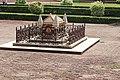 Agra Fort John Russell Colvin's Tomb wikijib-16.jpg
