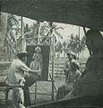 Agus Djaja painting at Sanur Beach, Bali The Isle of the Gods, p21.jpg