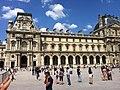 Aile Turgot, Palais du Louvre, Paris 19 July 2013 - panoramio.jpg