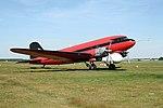 Air Atlantique G-ANAF DC3 CVT3 - Copy (25680986357).jpg