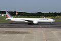 Air France, Boeing 777-328ER, F-GSQI (20149934532).jpg