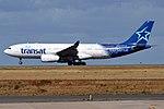 Air Transat, C-GTSJ, Airbus A330-243 (30333787667).jpg