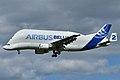 Airbus A300-600ST Airbus Industries (AIB) Beluga 2 F-GSTB - MSN 751 (10276027434).jpg