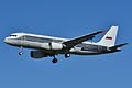 """Airbus A320-200 Aeroflot (AFL) """"Retro jet livery"""" F-WWIF - MSN 5614 - Named Dobrolet - Will be VP-BNT (9742065550).jpg"""