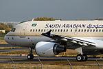 Airbus A320-200 Saudi Arabian AL (SVA) F-WWIU - MSN 4135 - Will be HZ-AS16 (4219895986).jpg