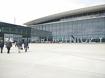 Rzeszow-Jasionka Airport