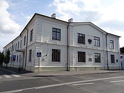 Akademia Bialska w Białej Podlaskiej - 01.JPG