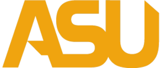 Alabama State Hornets basketball - Image: Alabama State ASU Wordmark