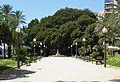 Alacant, parc de Canalejas.JPG