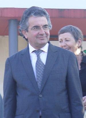 Alain Claeys - Image: Alain Claeys