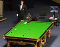 Alan McManus and Ingo Schmidt at Snooker German Masters (DerHexer) 2013-01-30 03.jpg