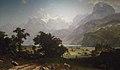 Albert Bierstadt, Lake Lucerne, 1858.jpg