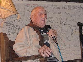 Alberto Granado Argentine-Cuban biochemistry doctor, writer, scientist and traveling companion of Che Guevara