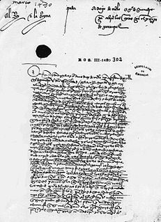 Treaty of Alcáçovas