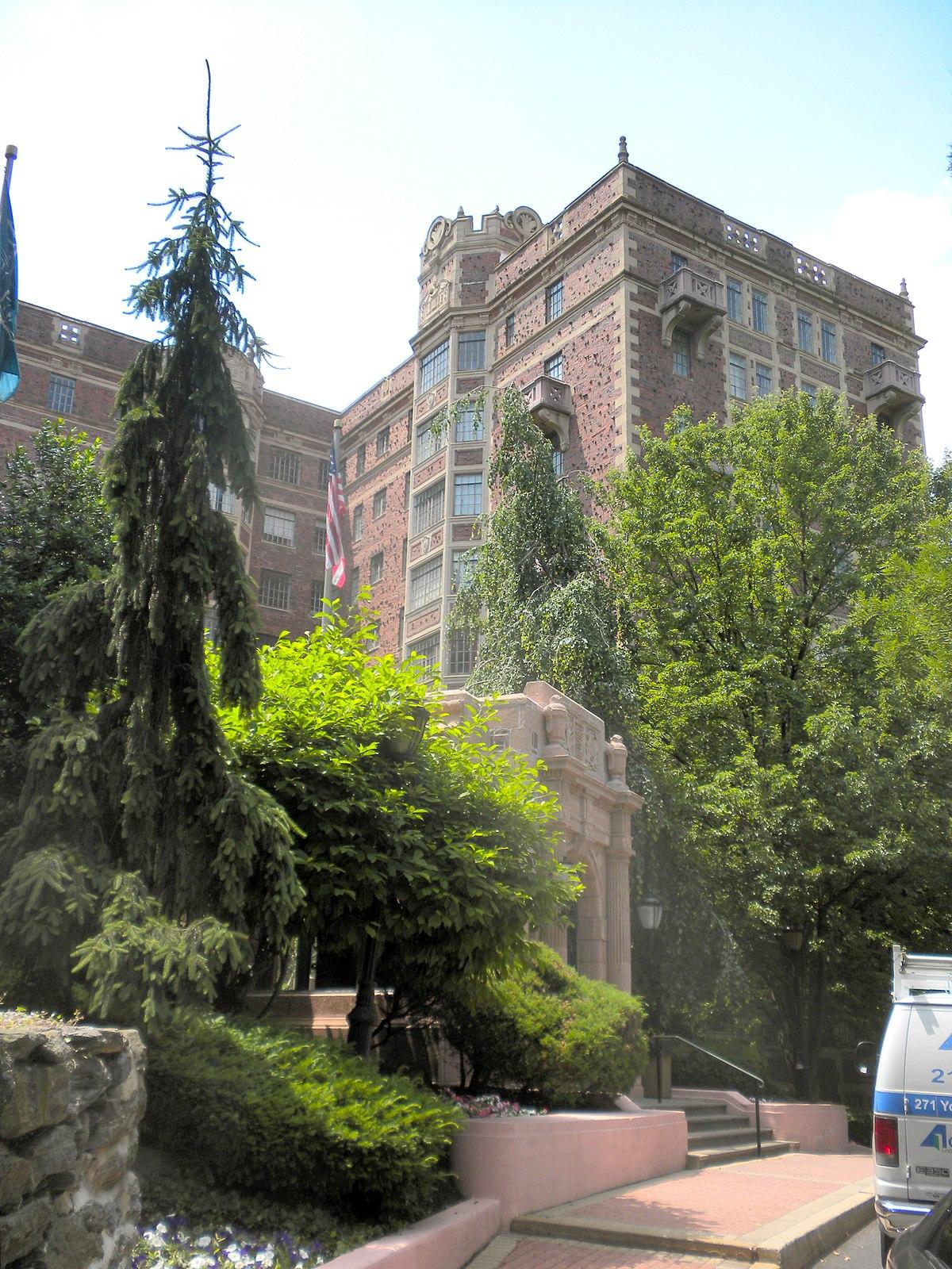 Alden Park Manor Wikipedia
